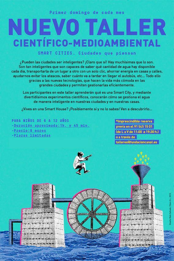 2015-10-14 14_45_18-Fundación Canal. SMART CITIES. Ciudades que piensan