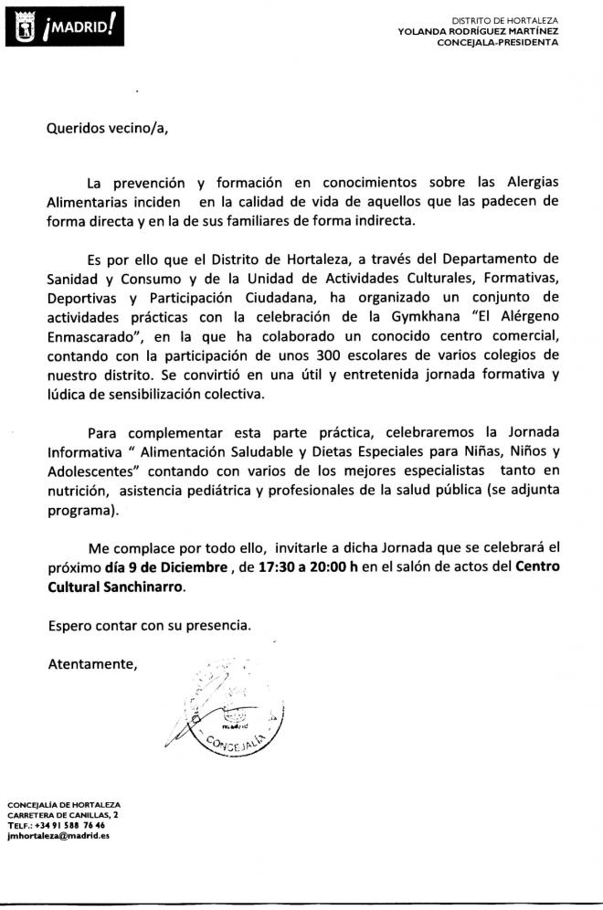 Carta Concejala Distrito Hortaleza - Campaña sensibilizacion Alergias.jpg