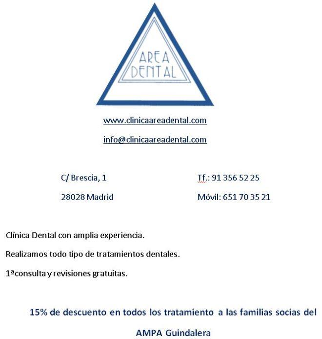 2016-02-25 13_28_47-Area Dental-Guindalera